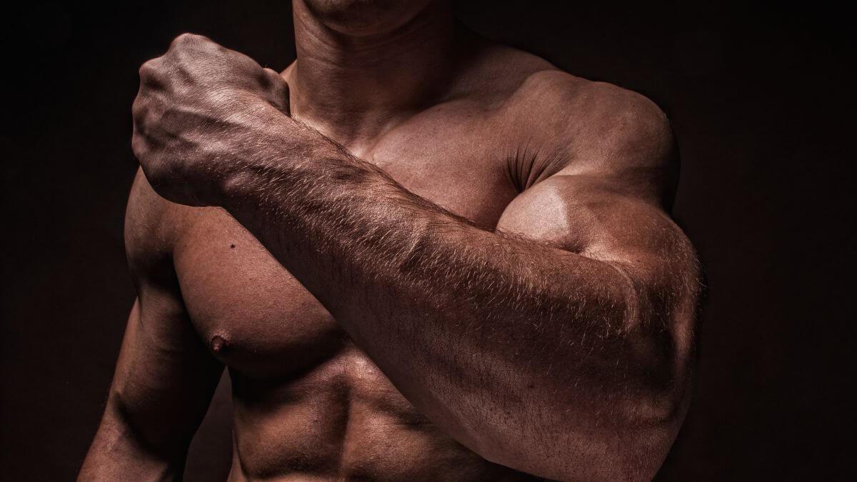 Ako nabrať svaly čo najefektívnejšie čo to len pôjde?